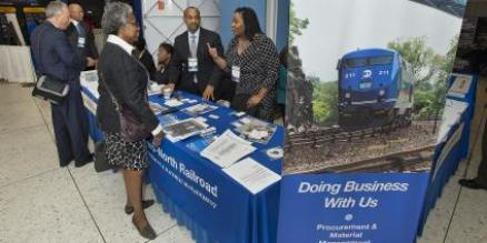 MTA Small Business Event